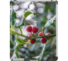 'Tis the Season iPad Case/Skin