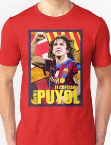 Puyol T-Shirt