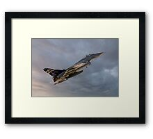 29(R) Squadron Typhoon 2014 Framed Print