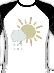 Cloud & Sun T-Shirt