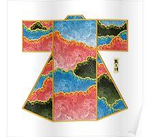 Somoyo Kimono  Poster
