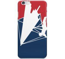 Hang Gliding iPhone Case/Skin