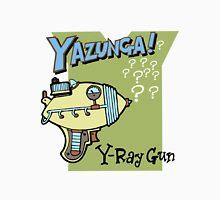 Raygun Y Unisex T-Shirt