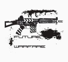 Future Wear 8.0 for light shirts by ClintF