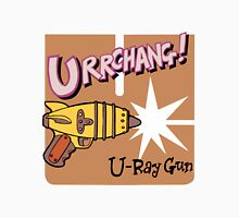 Raygun U Unisex T-Shirt