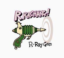 Raygun R Unisex T-Shirt