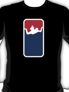 Skidiving T-Shirt