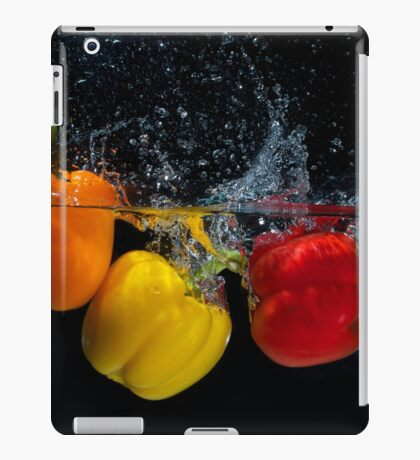 Splash! iPad Case/Skin