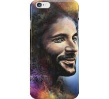 Eion Bailey, featured in Art Universe iPhone Case/Skin