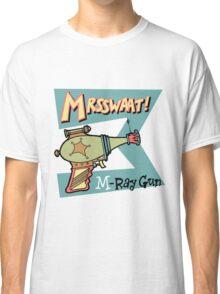 Raygun M Classic T-Shirt