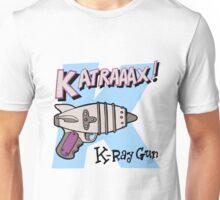 Raygun K Unisex T-Shirt