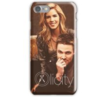 OLICITY iPhone Case/Skin