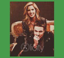 OLICITY Baby Tee