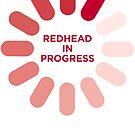 redhead v1 by Megatrip