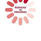 redhead v2 by Megatrip