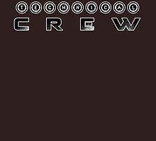 Technical Crew (2) by artguy24