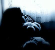 Enter Light, Exit Night by Rhana Griffin