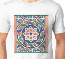 Azulejo chipionero Unisex T-Shirt