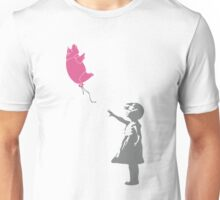 Pigballoon Unisex T-Shirt