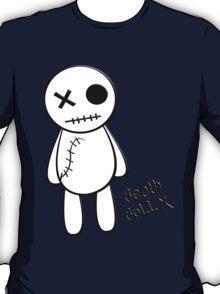 death doll X T-Shirt