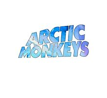 Arctic Monkeys by Colourfulcases
