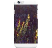 garden impressions iPhone Case/Skin