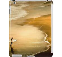 Done Surfing iPad Case/Skin