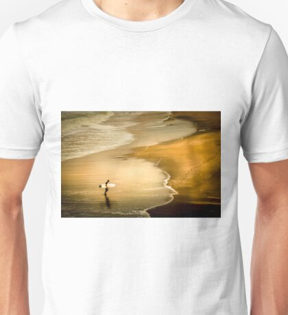 Done Surfing Unisex T-Shirt