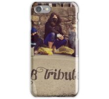 The DB Tribute Band iPhone Case/Skin