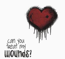 wounds by VirgiMax Designs