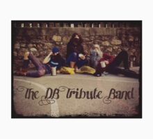 The DB Tribute Band by pmartintin
