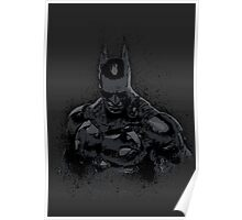 Gotham Knight Poster
