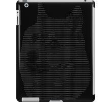 ASCII Doge iPad Case/Skin