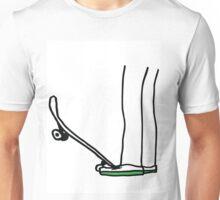 SkateFeet Unisex T-Shirt