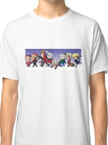 Yu-Gi-Oh! Christmas  Classic T-Shirt
