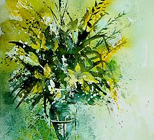 WATERCOLOR 120406 by calimero