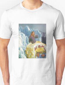 Bombshell Alaska T-Shirt