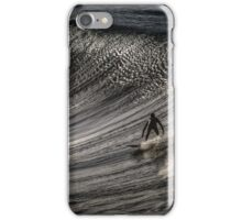 Bells Beach Surfer Australia iPhone Case/Skin