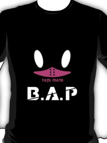 Bap Tats Mato Matoki T-Shirt