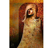 Klimt 2  Photographic Print