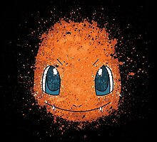 Char Explosion by KikkoHiro