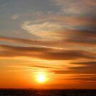 Sun Painting by Els Steutel