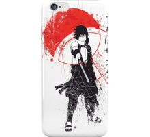 The last Uchiha iPhone Case/Skin