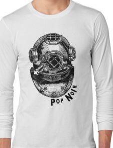 Pop Noir 1 Long Sleeve T-Shirt