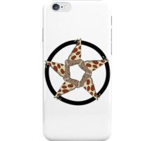 Pizza Pentagram iPhone Case/Skin