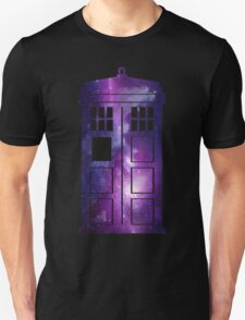 TARDIS Galaxy T-Shirt