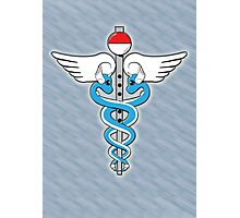 The Kanto Medical Service Photographic Print