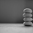 Stones of Zen by Marnie Hibbert