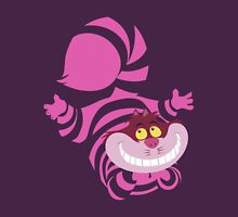 De-Su Art - Cheshire the cat Unisex T-Shirt