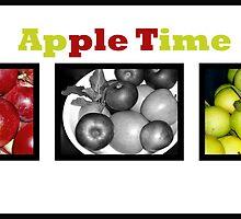 Apple Harvest by pbischop